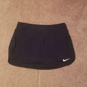 Nike Navy Skirt